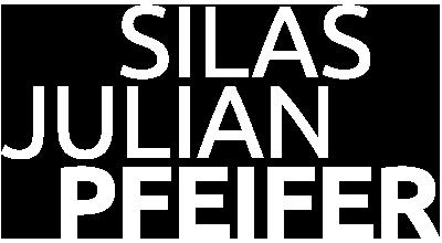 Silas Julian Pfeifer